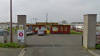 Mablethorpe Caravan and Chalet Park