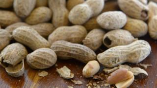 땅콩 알레르기는 일상생활에 지장을 주는 질환으로 꼽힌다