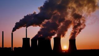 वायु प्रदूषण, प्रदूषण
