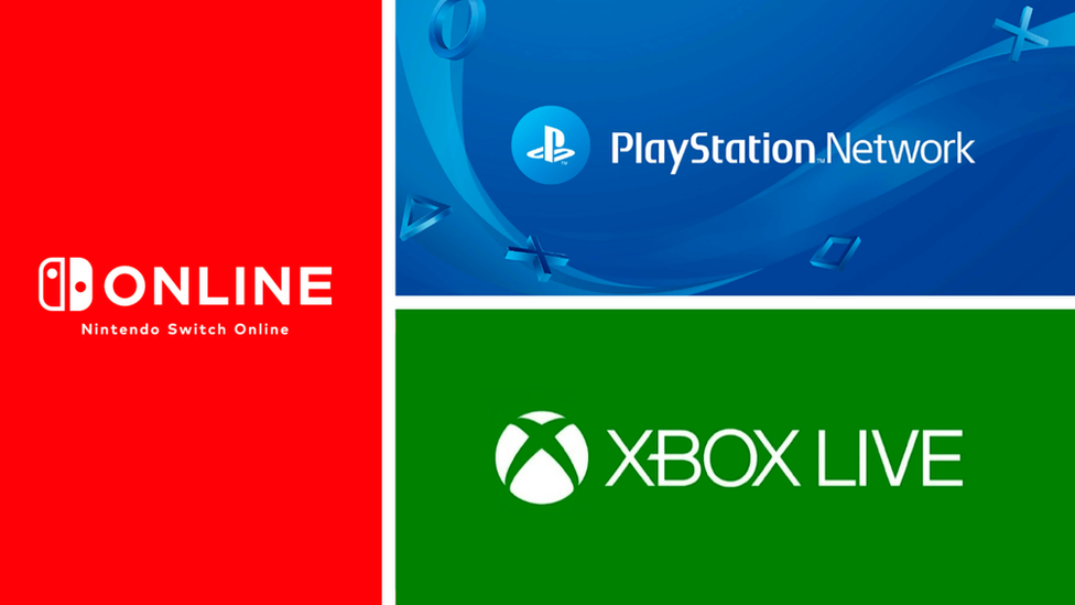 Microsoft, Sony and Nintendo quizzed over subscriptions - Web Design