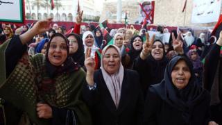 libye, femmes, loi contre le voyage des femmes