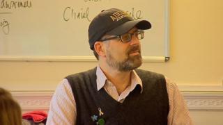Dr Stephen Shore