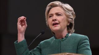 Wikileaks daha önce, ABD Başkan adayı Hillary Clinton'ın birçok yazışmasını sızdırmıştı.