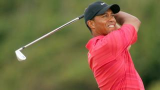 X-factor  golf swing linked to back pain