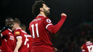 Mohamed Salah, est incontestablement le roi africain de la Ligue anglaise.