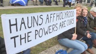 Hauns Aff Holyrood banner