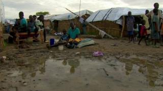 L'ONU met en garde les dirigeants et organisations caritatives internationales contre un risque croissant de décès massifs liés à la famine chez les personnes vivant dans les zones de conflits.