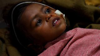 बिहार में बच्चों की मौत