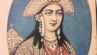மும்தாஜ் மஹல்