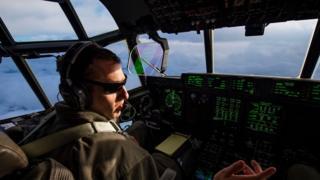 Учения НАТО Trident Juncture