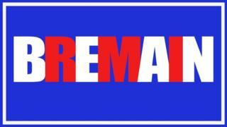'Bremain' tidak mengandung unsur risiko atau ancaman, sehingga ia tidak terlalu menarik