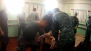 ရုရှားက အကျဉ်းထောင်တွင်း နှိပ်စက်မှု