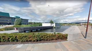 Inverness College and campus