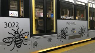 bee tram