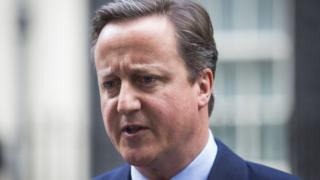 Guardian apologises for David Cameron editorial