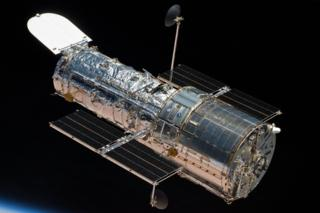 science Hubble Space Telescope