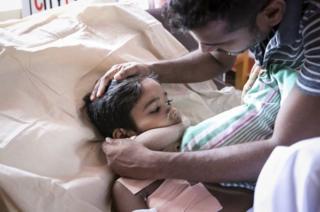 بمبگذاری در سری لانکا