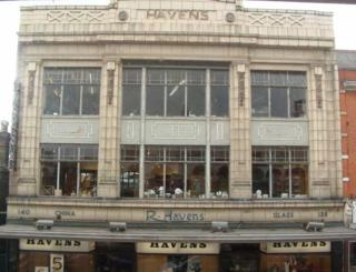 Havens department stores