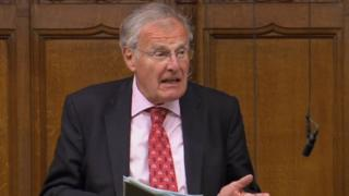 Commons Justice Select Committee