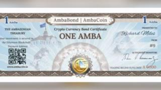 Cameroon crypto-currency