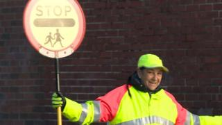 Lollipop patrol