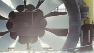 sports Turbine