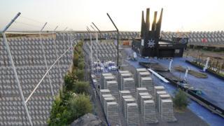 المغرب يهدم نصبا تذكاريا لمحرقة اليهود قرب مراكش
