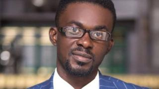 Nam 1: Security Operatives carry Menzgold CEO go Police HQ after he arrive Ghana