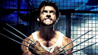 Wolverine from X-Men
