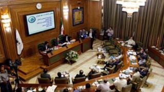 شورای شهر تهران بعد از ۱۵ سال در اختیار اصلاحطلبان قرار گرفته است