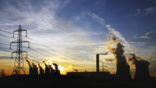 Polluting firms 'will be hit by climate policies'