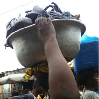 Les sachets plastiques interdits au Bénin