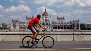 Будапешту помог приход в страну иностранных компаний после присоединения Венгрии к Евросоюзу