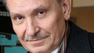 Handout photo of Glushkov from London's Met Police