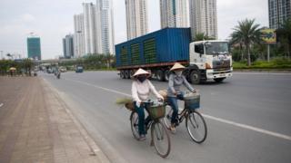 Năm 2018, chính phủ Việt Nam đạt được những kết quả kinh tế khả quan hơn dự báo, theo TS Kinh tế Phạm Đỗ Chí.