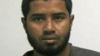 Akayed Ullah emigrated to the US with his family in 2011