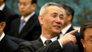 劉氏は中国の大規模な経済転換のブレーンとされる