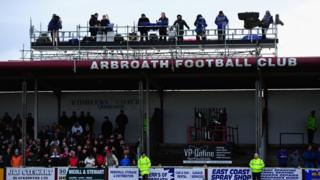 Arbroath Football Club