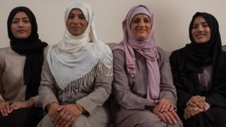 Channel 4'un My Week as a Muslim programı