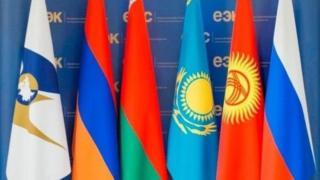 Кыргызстан ЕАЭБге эң оболу эркин сооданы көздөп кирген