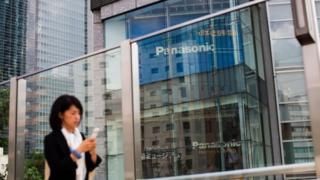 Trước đó Panasonic gây khó hiểu bằng việc thông báo rằng họ đã đình chỉ kinh doanh với Huawei.