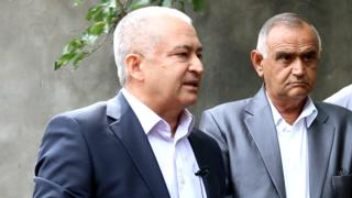 siyasi sifariş, Fərman Ceyranlı