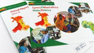 wales for africa