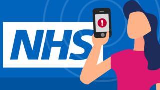 Coronavirus: NHS contact tracing app to target 80% of smartphone users
