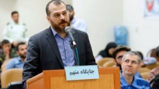عمار صالحی فرزند سرلشکر عطاالله صالحی فرمانده سابق ارتش جمهوری اسلامی ایران است