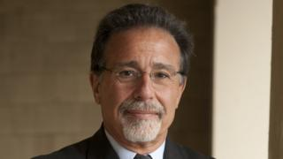 The Staircase lawyer David Rudolf