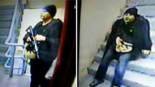 ตำรวจฟิลิปปินส์ เผยแพร่ภาพของมือปืนก่อเหตุโจมตีโรงแรมและคาสิโนกลางกรุงมะนิลา