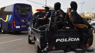 Guinée équatoriale : un opposant meurt en prison