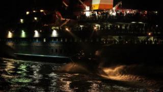 Mavi Marmara gemisine İsrail askerinin düzenlediği baskın sonrası Türkiye ile İsrail ilişkileri gerilmişti.