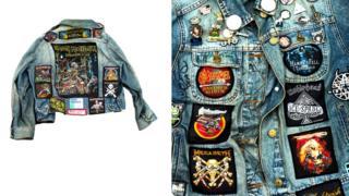 Beth's jacket